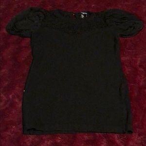 Ladies Bebe blouse #163